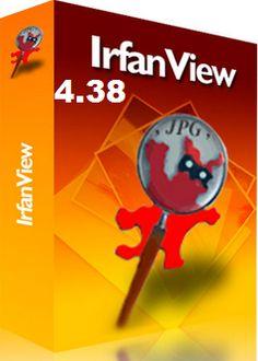 Irfanview 4.38 Keygen Plus Patch Free Download