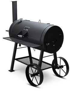 Best charcoal grill smoker combo is perfect if you are a passionate griller. If you're thinking of buying a new grill we have a list of top 10 smoker combos Charcoal Grill Smoker, Best Charcoal Grill, Charcoal Bbq, Barbeque Design, Grill Design, Bbq Grill, Grilling, Barbecue, Custom Bbq Pits