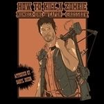 How to Kill A Zombie - Use a Crossbow T-Shirt