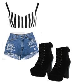 """""""Untitled #181"""" by crystal7700 on Polyvore"""