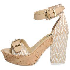 MANAS Versilia Sandaletten
