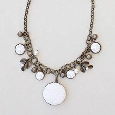 Plunder - Bonita Necklace
