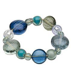 Antica Murrina Murano Glass Bracelet