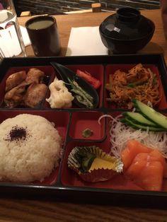 Tokyo Diner, Chinatown