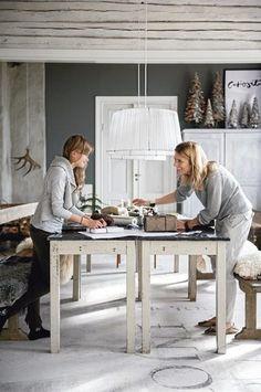 Zdjęcie numer 8 w galerii - Święta w skandynawskim domu