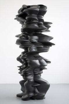Sculpture Exhibition in Darmstadt by Tony Cragg – Fubiz Media Sculpture Stand, Sculpture Painting, Stone Sculpture, Abstract Sculpture, Contemporary Sculpture, Contemporary Art, Art Totem, Architectural Sculpture, Process Art