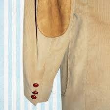 Resultado de imagem para blazer retro masculino