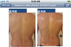 My friend used once nuskin ageloc galvanic body spa Galvanic Body Spa, Nu Skin, Health, Salud, Health Care, Healthy