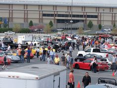 We have a busy weekend ahead of us.  On Saturday, April 18, we will be at the World's Largest Porsche-Only Swap Meet sponsored by the Central Pennsylvania Region Porsche Club of America (cpa-pca)  in Hershey, PA.  If you are in the area, stop by our booth for a chance to win a bucketful of goodies to clean your car, lottery tickets and gift certificates to Advanced Auto and Subway.   For more information go to - http://www.cpa-pca.org/swap/2015.html