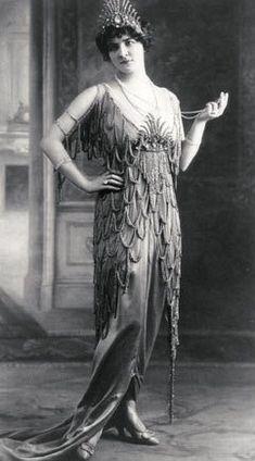 Countess de Castiglione