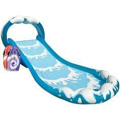 Intex Surf 'n Slide - Slip 'n Slide taken to a whole new level