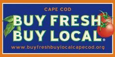 The Casual Gourmet buys local and fresh produce made on Cape Cod for all of our Grean, Organic Weddings