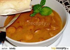 Czech Recipes, Ethnic Recipes, Food 52, International Recipes, Chana Masala, Soups And Stews, Thai Red Curry, Salads, Food And Drink