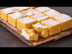 Pie Dessert, Dessert Recipes, No Cook Desserts, Cornbread, Yummy Food, Sweets, Make It Yourself, Cooking, Ethnic Recipes