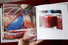 Facebook album photo book with blurb