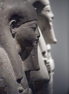 'shabti' ipay (rmo leiden egypt 18d) por koopmanrob