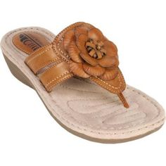 Women's Cliffs by Mountain Crandall Honey Burnished Smooth (US Women's M (Regular))
