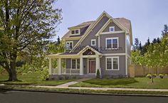 Stanley Martin Custom Homes | Evanston Model, WeBuildOnYourLot.com