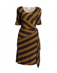 Gorman Online :: Tigeress Stripe Dress