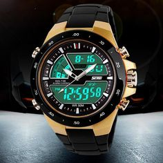 Check out 50M Waterproof Mens Sports Watches Relogio Masculino 2016 Hot Men Silicone Sport Watch Reloj S Shockproof Electronic Wristwatch in my store today!⚡️ http://inewmarket.myshopify.com/products/50m-waterproof-mens-sports-watches-relogio-masculino-2016-hot-men-silicone-sport-watch-reloj-s-shockproof-electronic-wristwatch?utm_campaign=crowdfire&utm_content=crowdfire&utm_medium=social&utm_source=pinterest