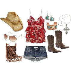 cute southern outfits | Cute Southern Outfit