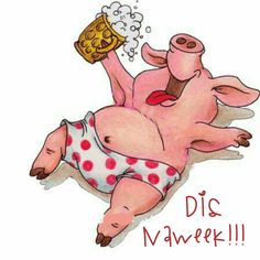 Animated Gif by Faye Rogers Campbell Animiertes Gif, Animated Gif, This Little Piggy, Little Pigs, Happy Pig, Pig Crafts, Pig Drawing, Pig Art, Flying Pig