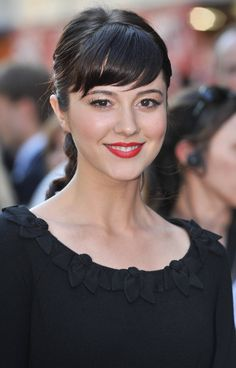 bangs Mary Elizabeth Winstead, Scott Pilgrim, Bobby, There's Something About Mary, Beautiful Brown Eyes, Beautiful Women, Phoebe Cates, Jessica Chastain, Beautiful Actresses