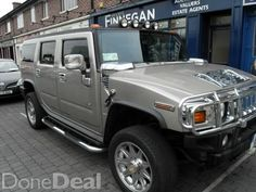 e29f0cad6d H2 HUMMER for sale in Dublin  €25