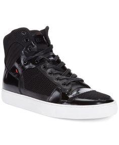 Hugo Boss Fulseo High-Top Sneakers
