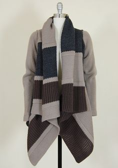 warm, cozy.  i want to bundle up in this now!