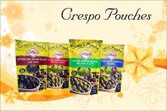 Crespo Pouches