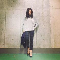 私服 の画像 優木まおみのブログ『優木まおみのゆうゆうライフ』 Powered by アメーバブログ