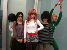 Kuragehime  Princess Jellyfish!