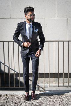 MenStyle1- Men's Style Blog - Kish Raveendran. FOLLOW : Guidomaggi Shoes...