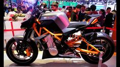New Bike From Hero:Hero Hastur First Look Video