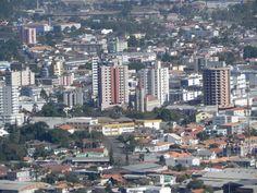 União da Vitória, Paraná, Brasil - pop 55.874 (2014)
