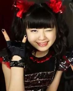 """❤We Are The One Babymetal ❤ on Instagram: """"Until i get sidetracked by cute pictures of Yui #babymetal #yuimetal #mizunoyui #yuimizuno"""""""