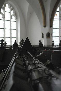 Library of St Walburga, Zutphen, The Netherlands