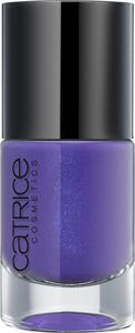 Catrice - Ultimate Nail Lacquer 14 Purple Reign