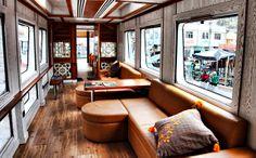 Tren Crucero Quito Ecudor