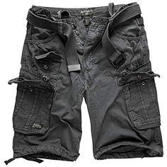 f76f23ae2a7c81 Geographical Norway Herren Cargo Short People #Bekleidung #Herren #Tops  T-Shirts-
