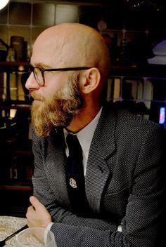 Bald/Beard