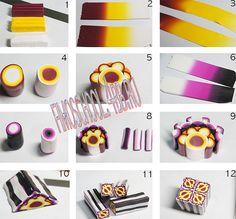 Polymer Clay Tutorials, via Flickr.