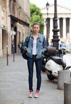 denim streetstyleblog de moda argentina