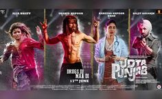 Don't Find Udta Punjab Questions India's 'Sovereignty Or Integrity': Bombay High Court