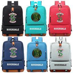 Riverdale Merch, Riverdale Fashion, Riverdale Funny, Bughead Riverdale, Riverdale Series, Laptop Shoulder Bag, Shoulder Strap, Riverdale Characters, Bff