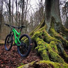 Green power is on! Great pic @__z.i.o.n__  #krossonepassion #krosssoil #trail #mtblover #mtb #rider #cyclist #bicicleta #velo  #bicycle #mountains #passion #krossbikes #rower #freetime #bici #bike by krossbikes