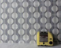 http://www.pophamdesign.com/ kitchen or floor tiles made from cement