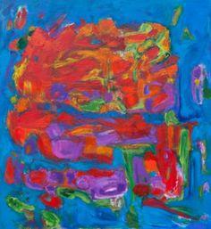 "Saatchi Art Artist Birute Nomeda Stankuniene; Painting, ""Flowers From the Local Market"" #art"