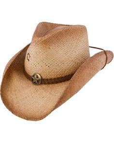 Charlie 1 Horse Lone Ranger Straw Cowboy Hat Western Cowboy ac302c9fa0da
